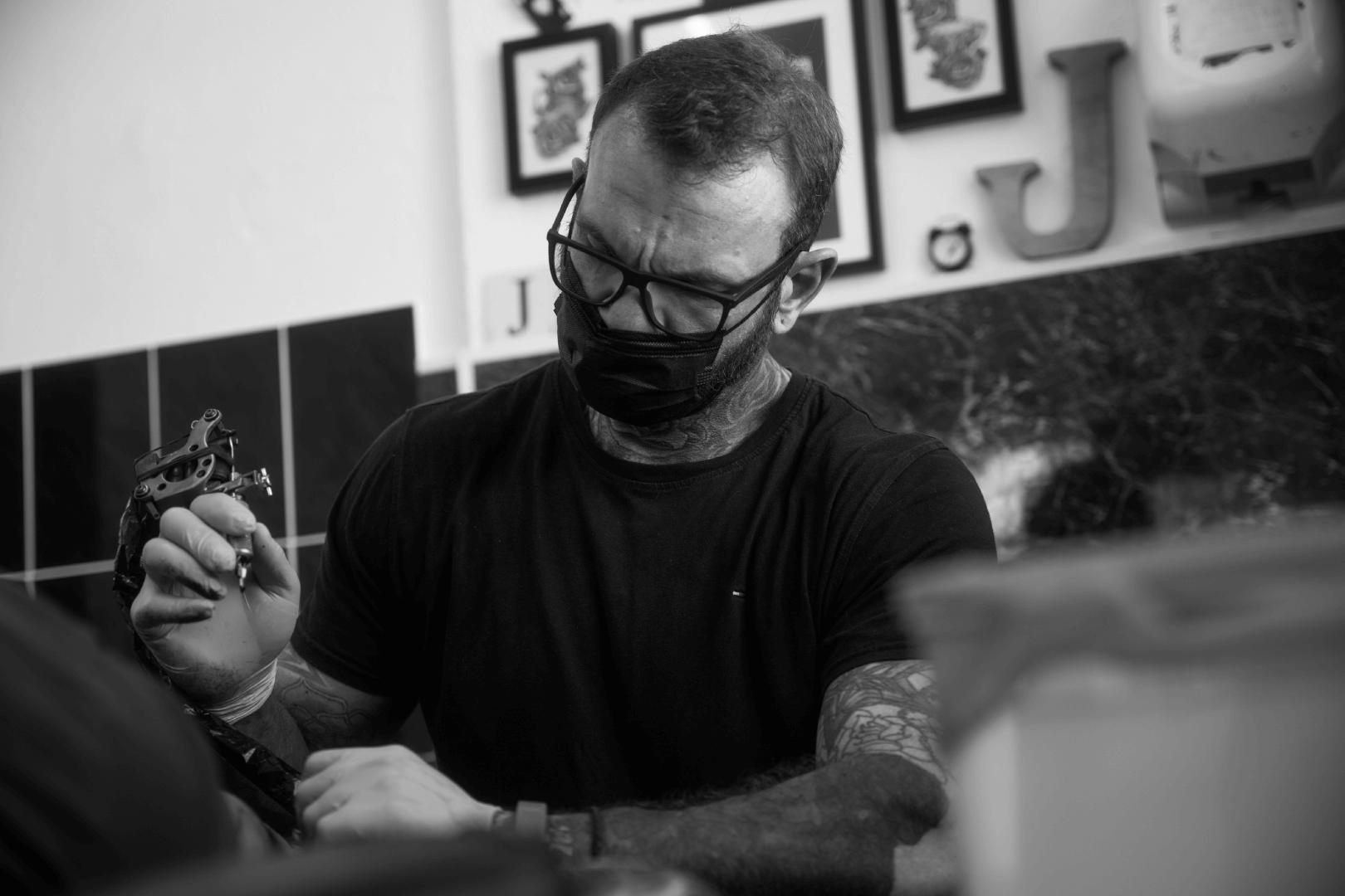 Whitstable Studio Tattoo & Piercing